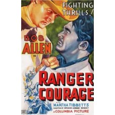 RANGER COURAGE 1937